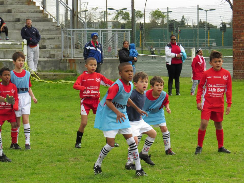 Community Football Development Initiative