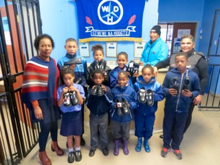 PS4L HELPS ELAN POLO SHOE COMPANY PUT A SPRING IN STEP OF 416 KEN-FAC LEARNERS