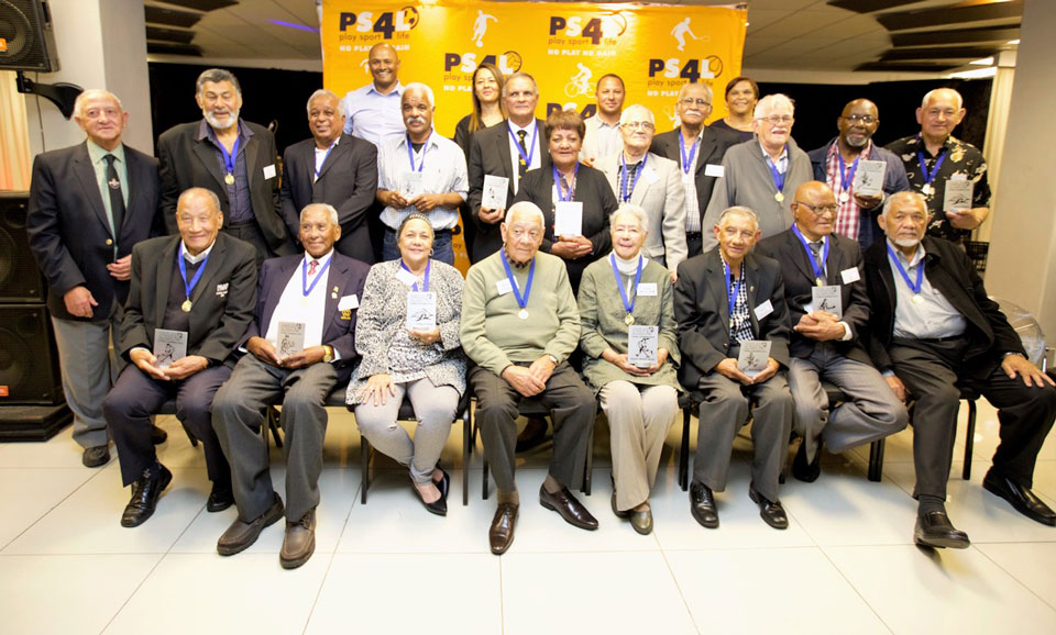 21 LEGENDS ENTER SPORTS HALL OF FAME AS PART OF HERITAGE